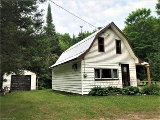 393 OLD MUSKOKA Road N, Machar Township Ontario, Canada