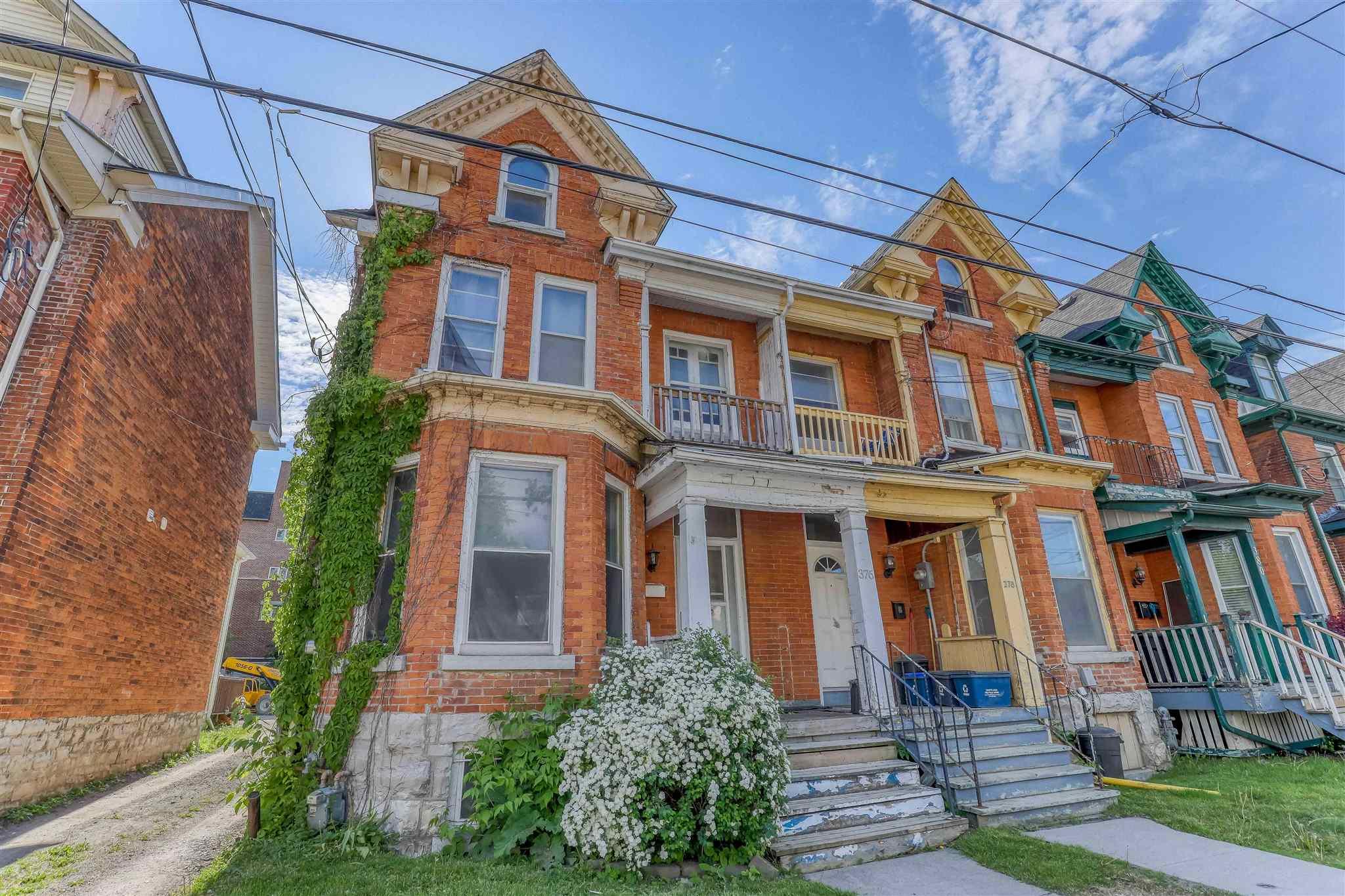 376 Alfred Street, Kingston Ontario, Canada