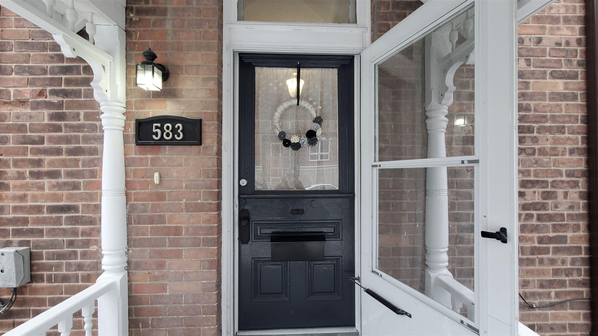 583 Victoria Street, Kingston Ontario, Canada
