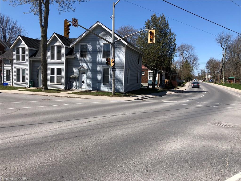 260 Alfred Street, Kingston Ontario, Canada