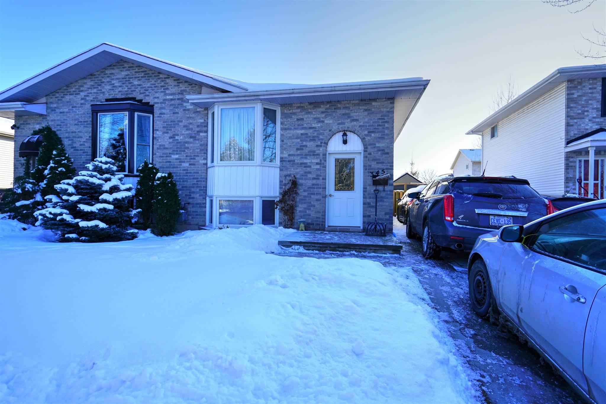 345 Melanie Avenue, Kingston Ontario, Canada