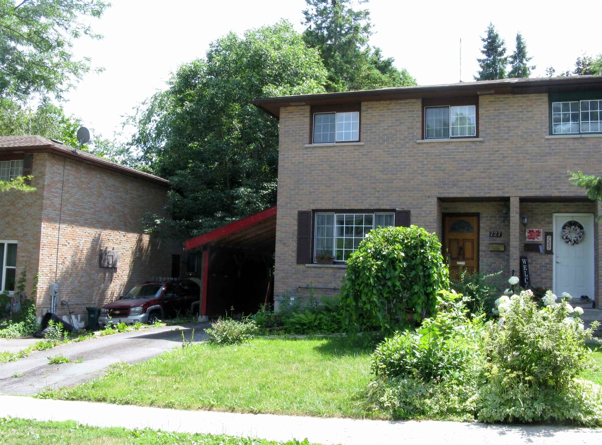 727 Grouse Crescent, Kingston Ontario, Canada