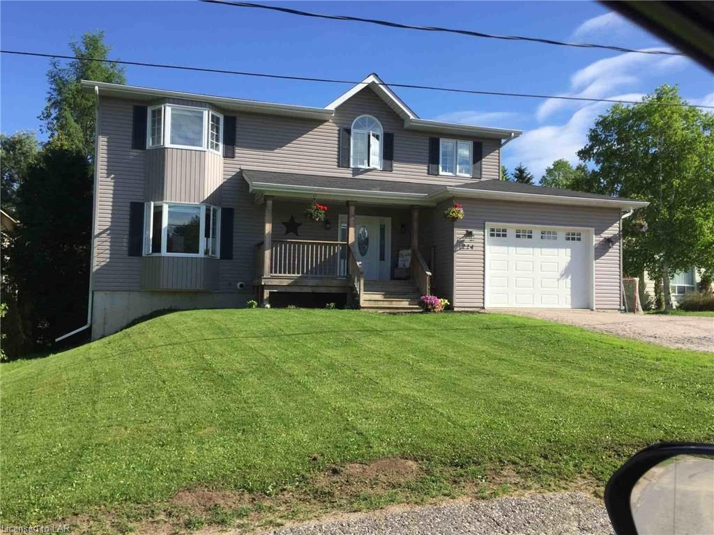 224 Queen Street, Burk's Falls Ontario