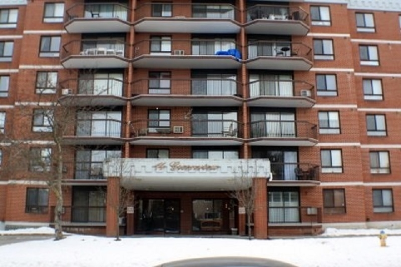 Unit# 508 14 Greenview Drive, Kingston Ontario, Canada
