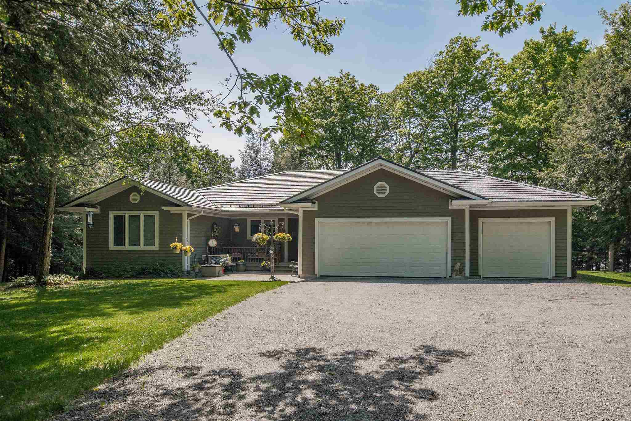3363 Randy Clark Road, South Frontenac Ontario, Canada