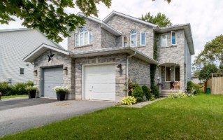 1412 Thornwood Cres, Kingston Ontario, Canada