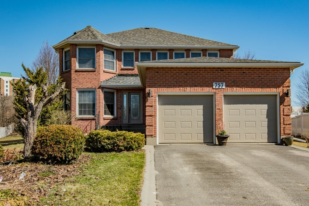 757 Chatsworth Place, Kingston Ontario, Canada