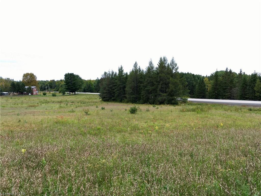 Cb Hwy #522 Highway, Arnstein Ontario, Canada