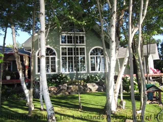 180 Wright Point Road, Port Loring Ontario