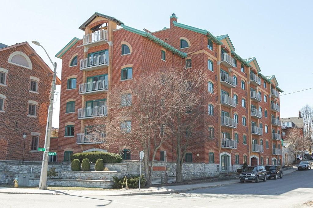 Unit# 207 2 Bay Street, Kingston Ontario, Canada