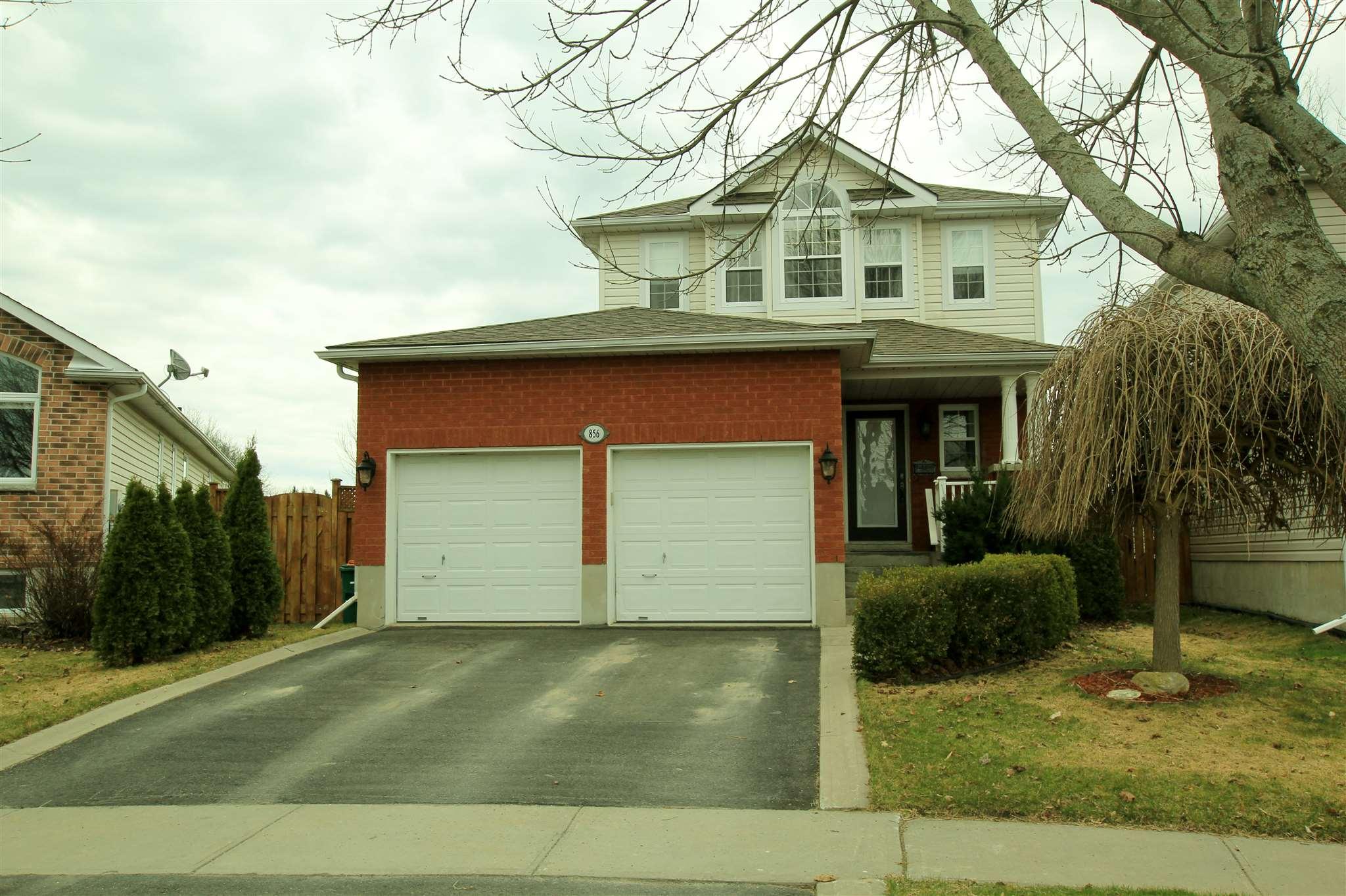856 Ringstead Street, Kingston Ontario, Canada