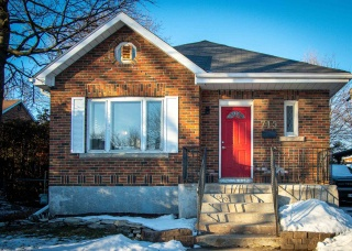 715 Brock Street, Kingston Ontario, Canada