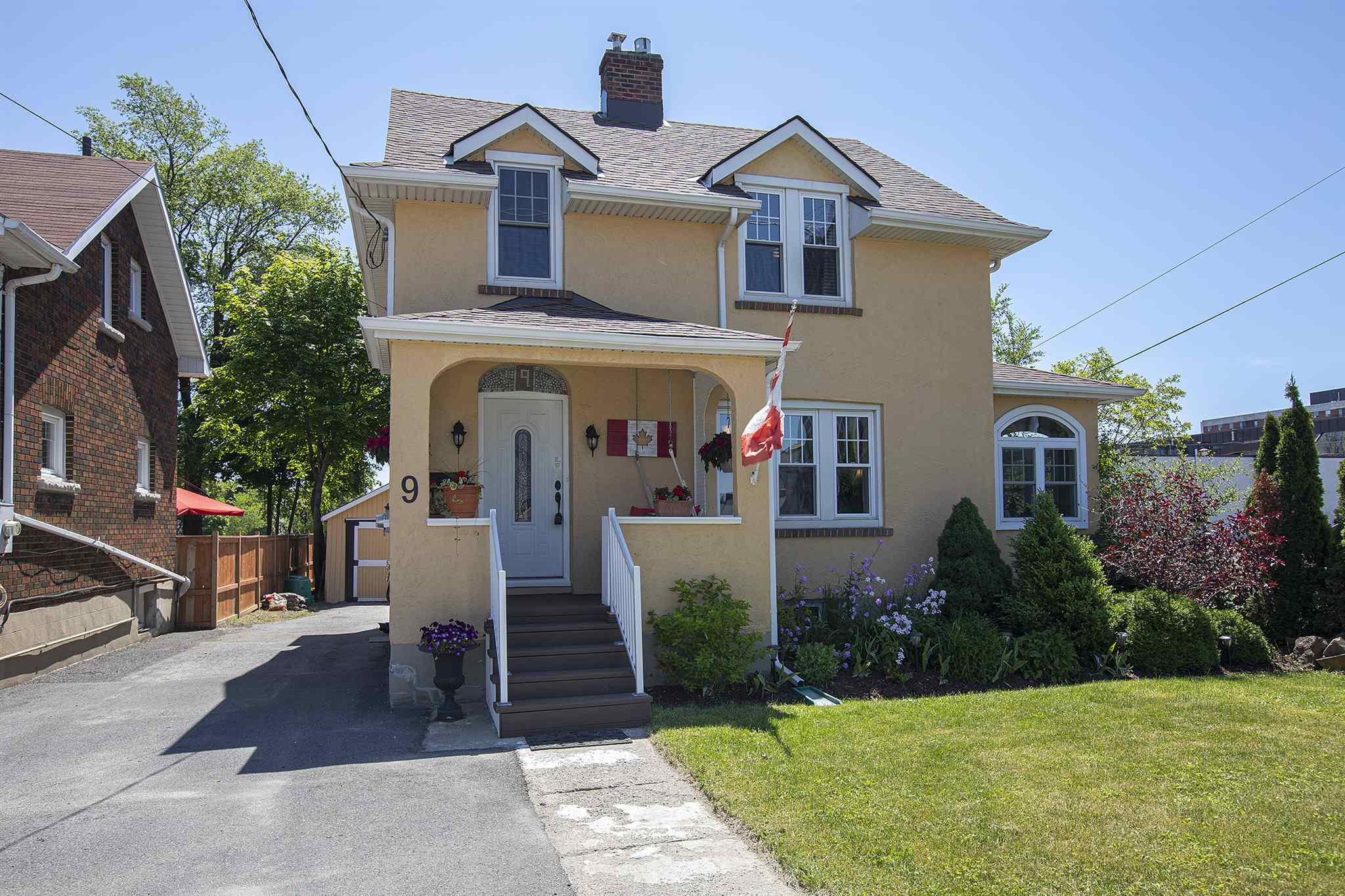 9 Drayton Avenue, Kingston Ontario, Canada