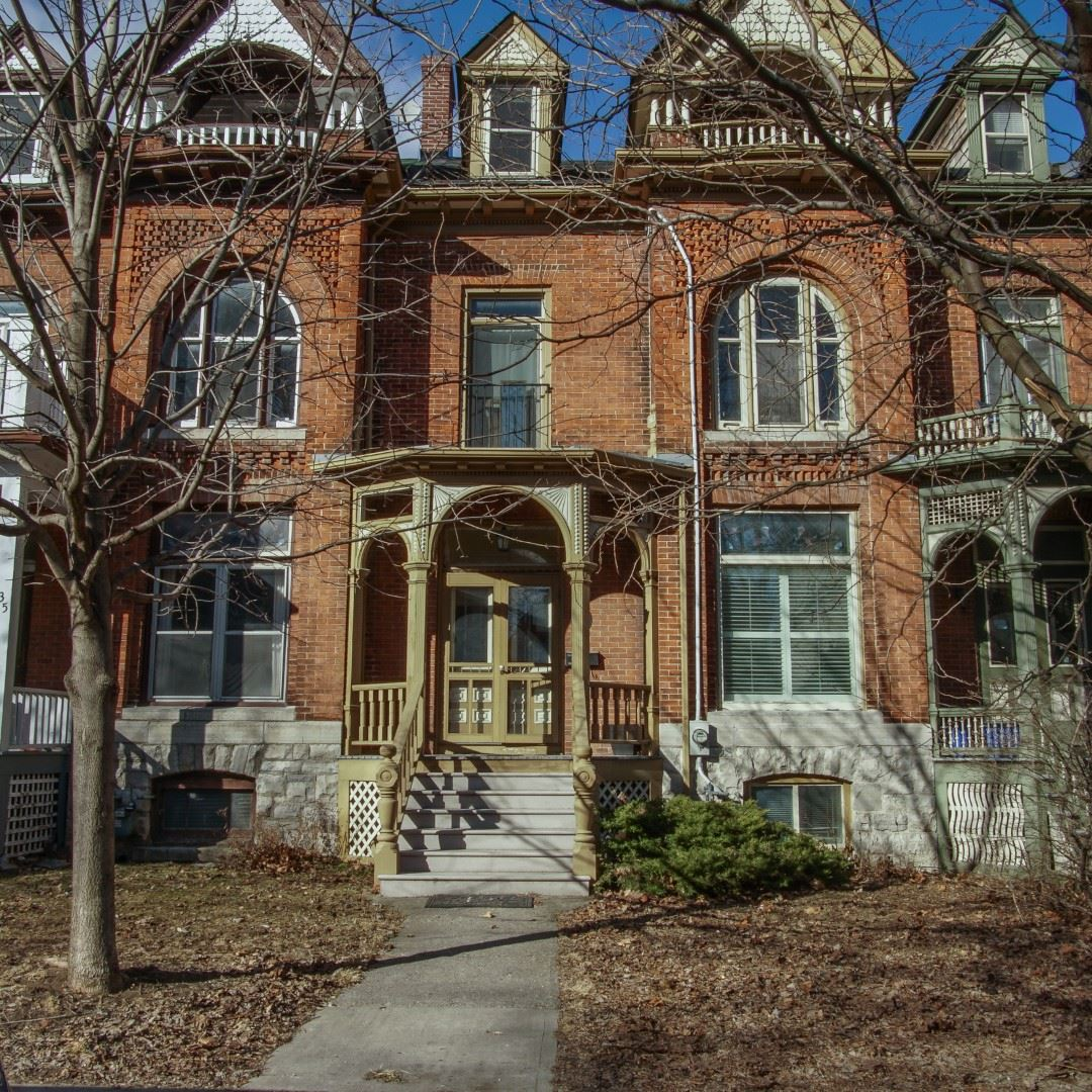 233 Johnson Street, Kingston Ontario, Canada