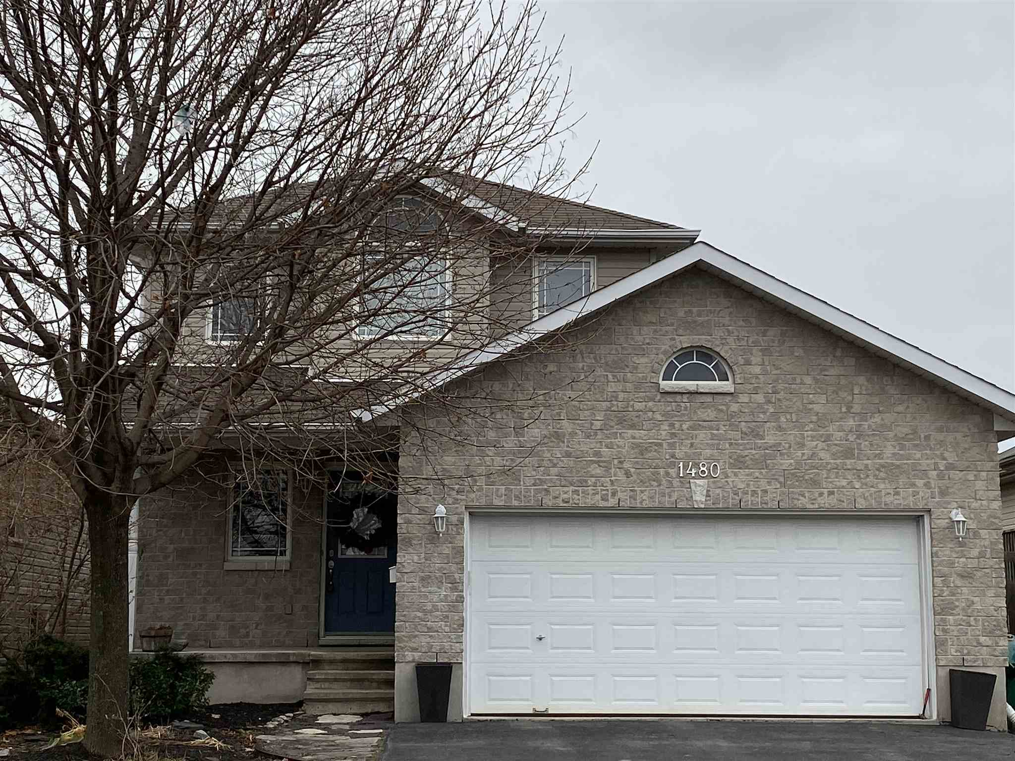 1480 Birchwood Drive, Kingston Ontario, Canada