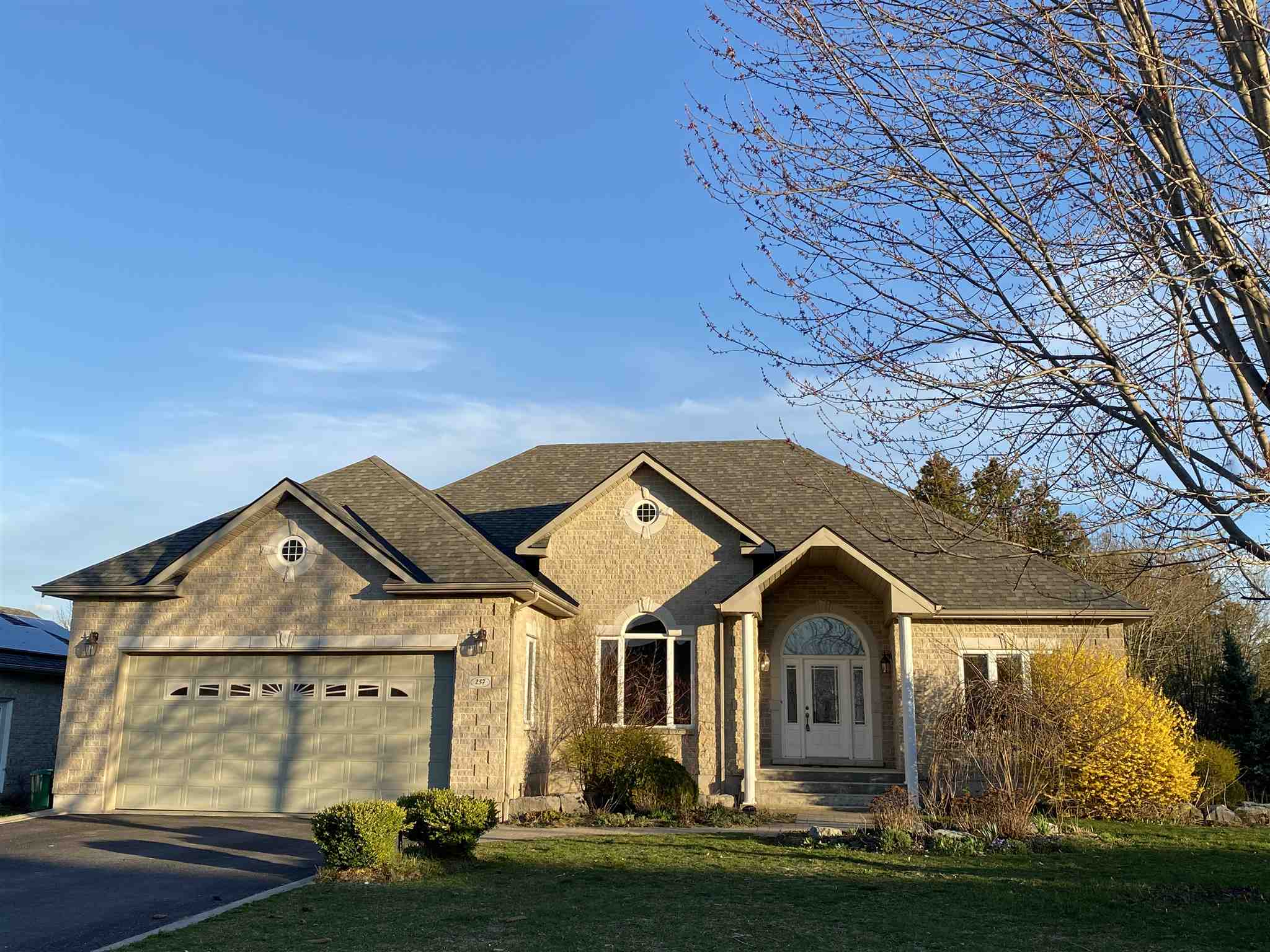 237 Smuggler's Cove Drive, Kingston Ontario, Canada
