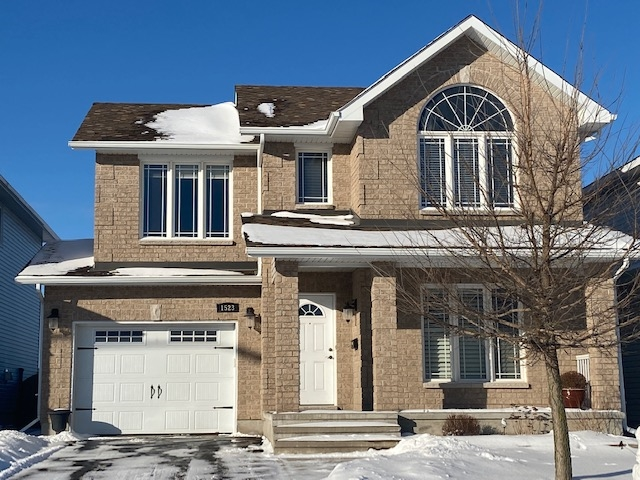 1523 Providence Crescent, Kingston Ontario, Canada