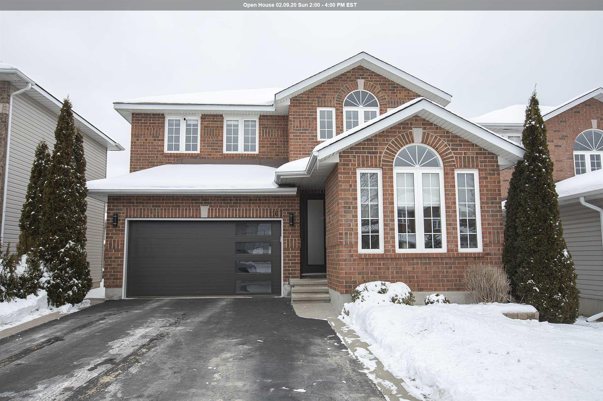1167 Katharine Crescent, Kingston Ontario, Canada
