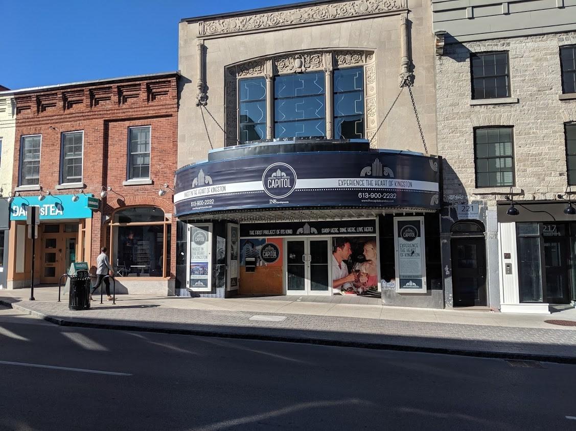 223 Princess Street, Kingston Ontario, Canada