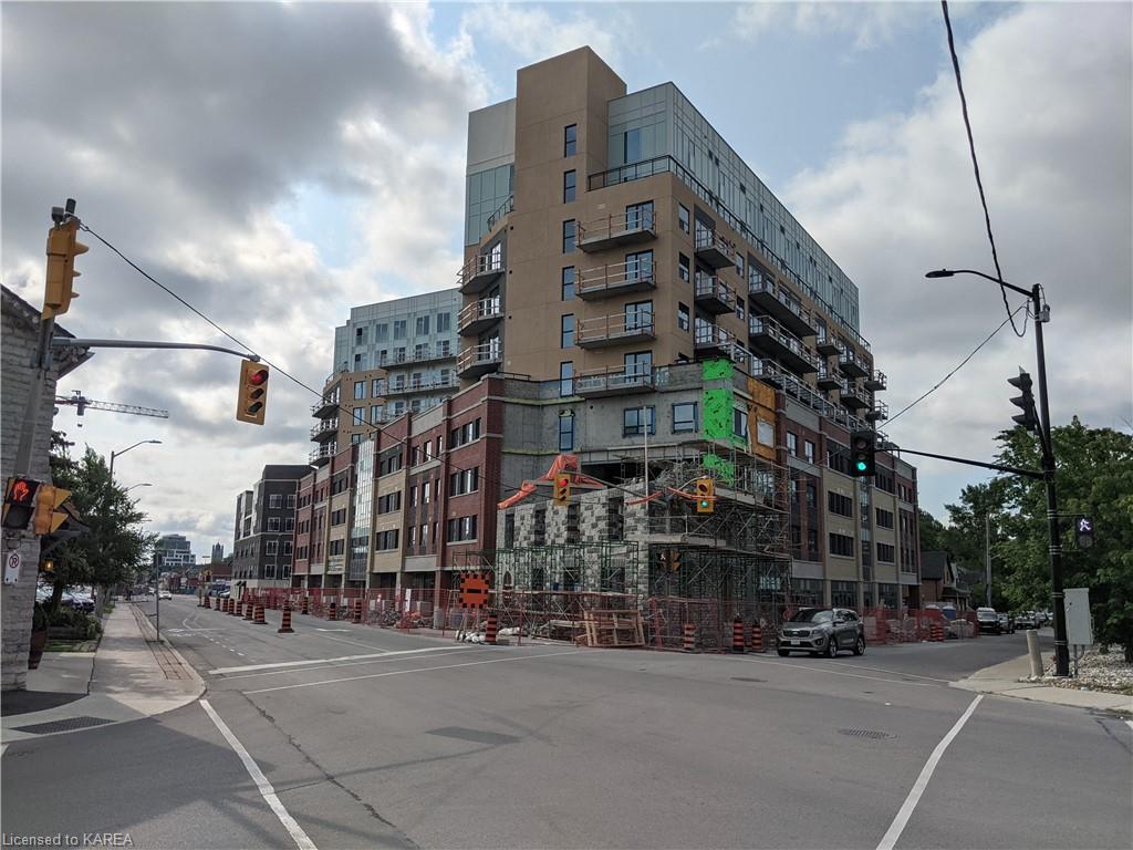 652 Princess Street Unit# 118, Kingston Ontario, Canada