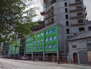 Unit# 1020 652 Princess Street, Kingston Ontario, Canada