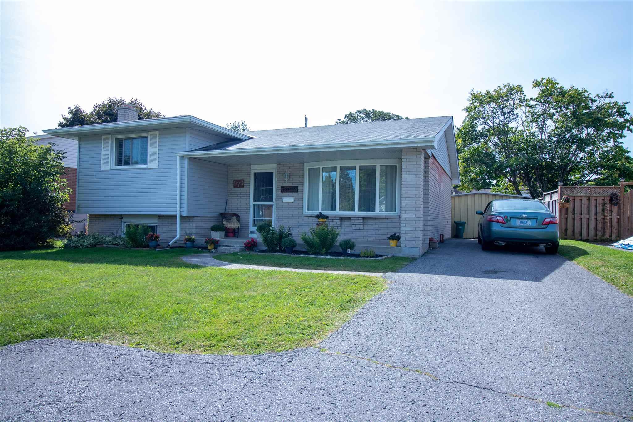 979 Hudson Drive, Kingston Ontario, Canada