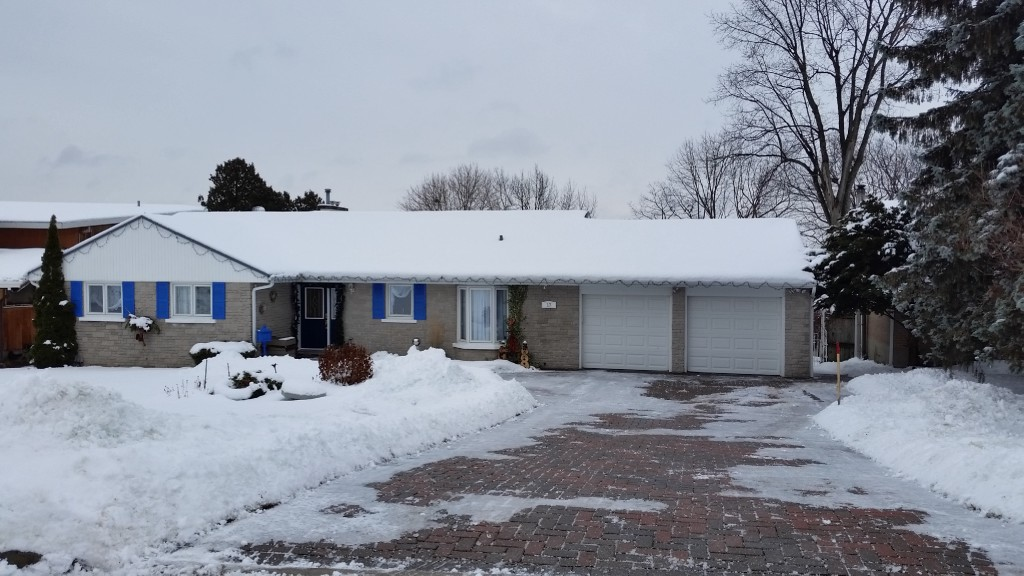 17 Hardy Cres, Brockville Ontario