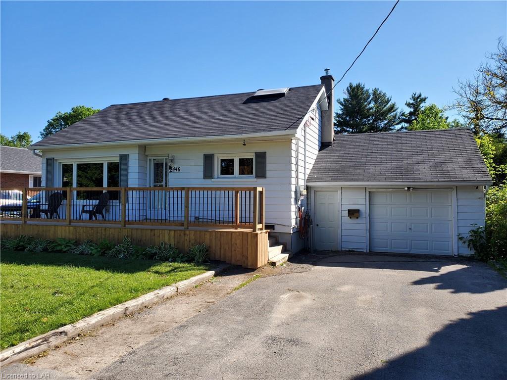 446 PETER Street, Orillia Ontario, Canada
