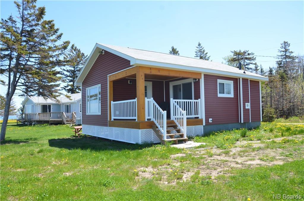 55 McCarthy Lane, Salmon Beach New Brunswick, Canada