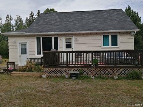 945 Sutherland Avenue, Bathurst New Brunswick, Canada