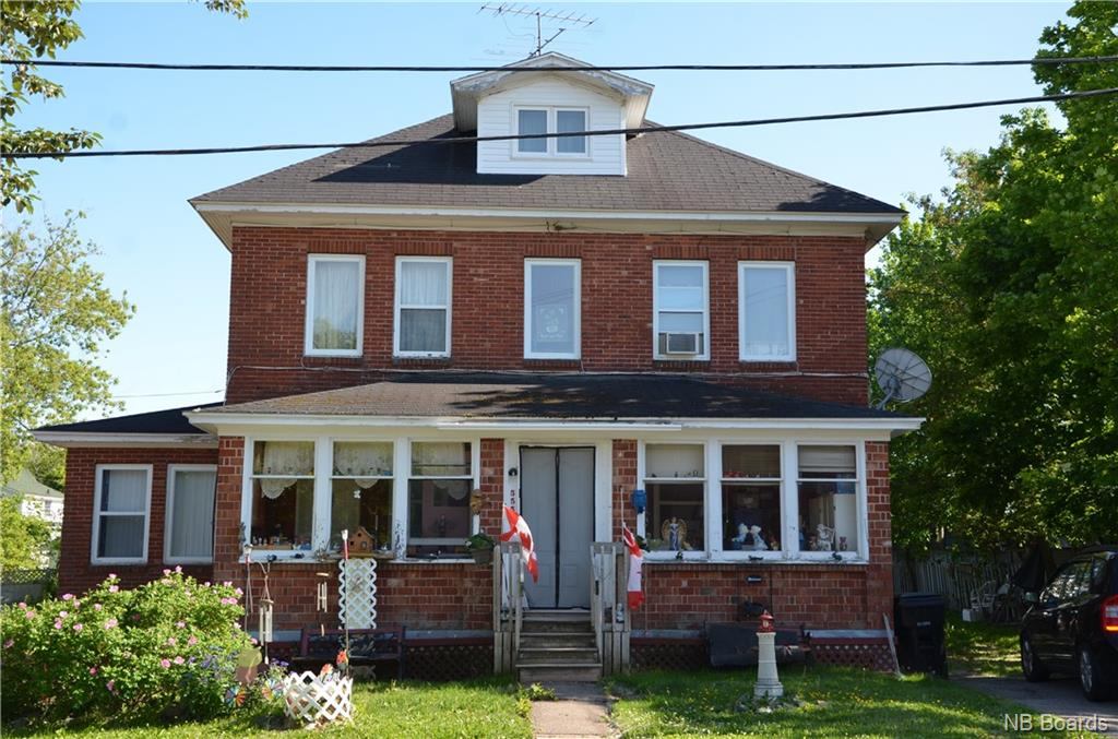 555 Duke Street, Bathurst New Brunswick, Canada