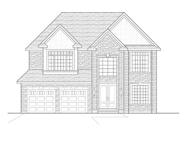 Lot 103 Chestnut Ridge, Waterloo Ontario, Canada