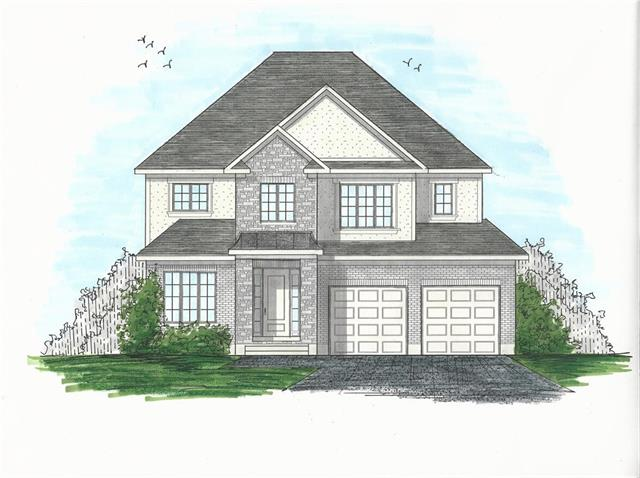 Lot 99 Chestnut Ridge, Waterloo Ontario, Canada
