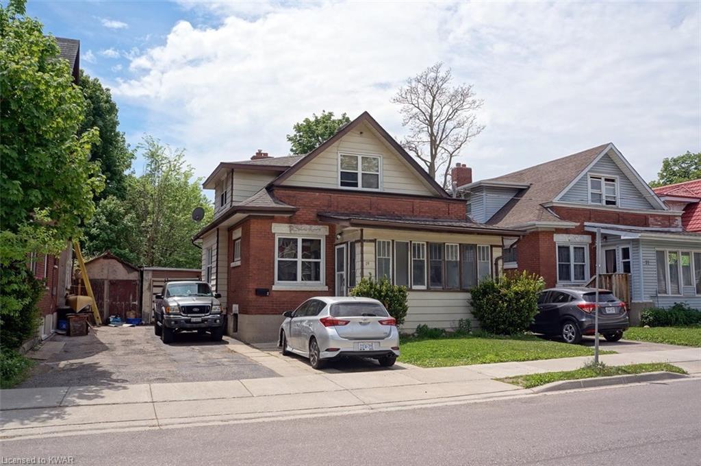 29 GRUHN Street, Kitchener Ontario, Canada
