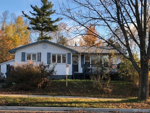 65 Chandler Drive, Fredericton New Brunswick, Canada