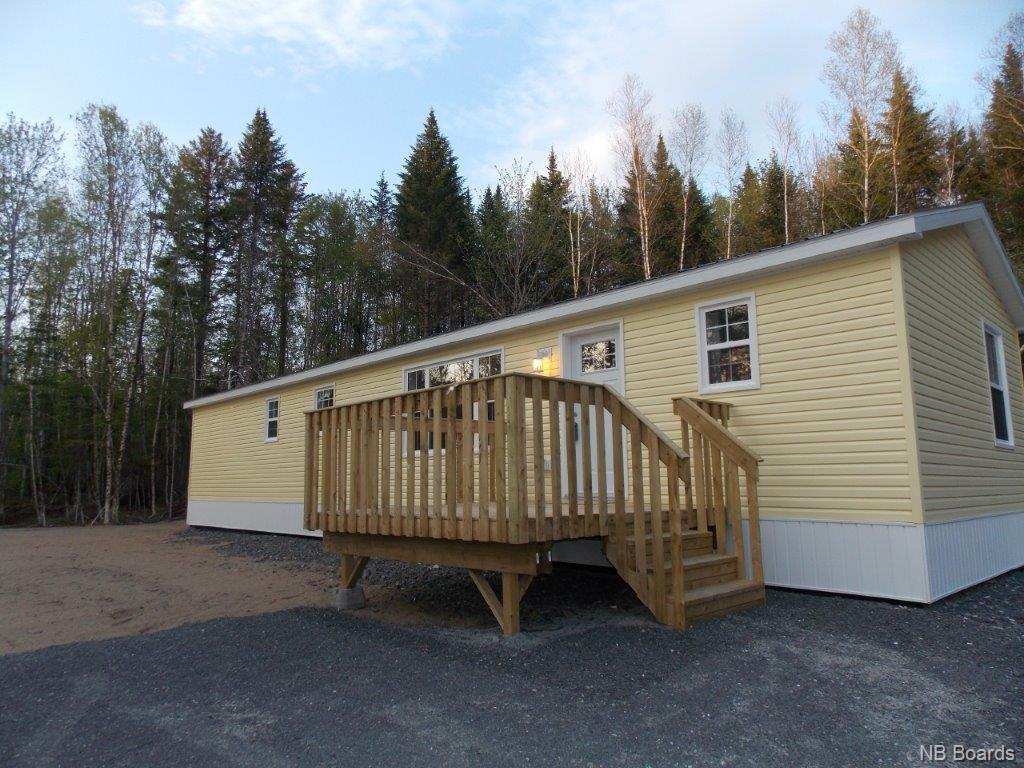 398 628 Route, Penniac New Brunswick, Canada