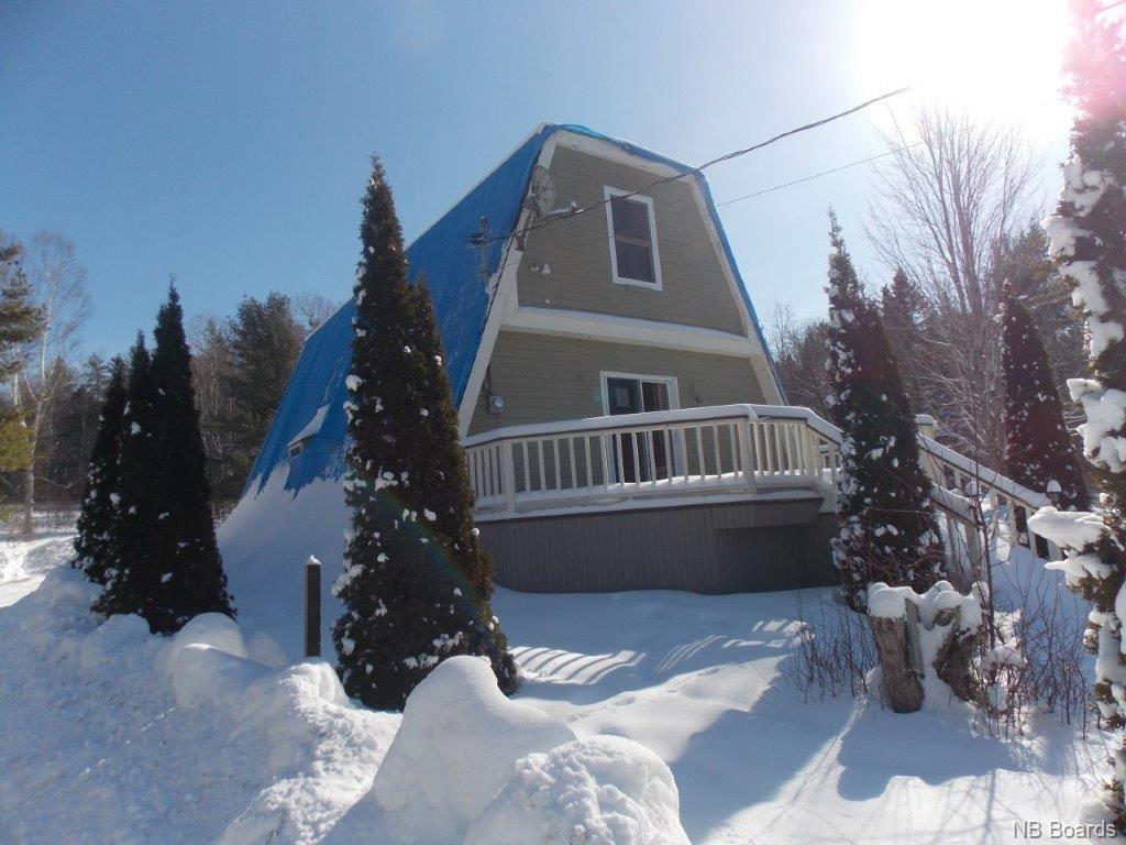 38 Sparkes Lane, Cambridge Narrows New Brunswick, Canada