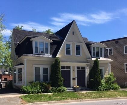 139 Brunswick Street, Fredericton New Brunswick, Canada