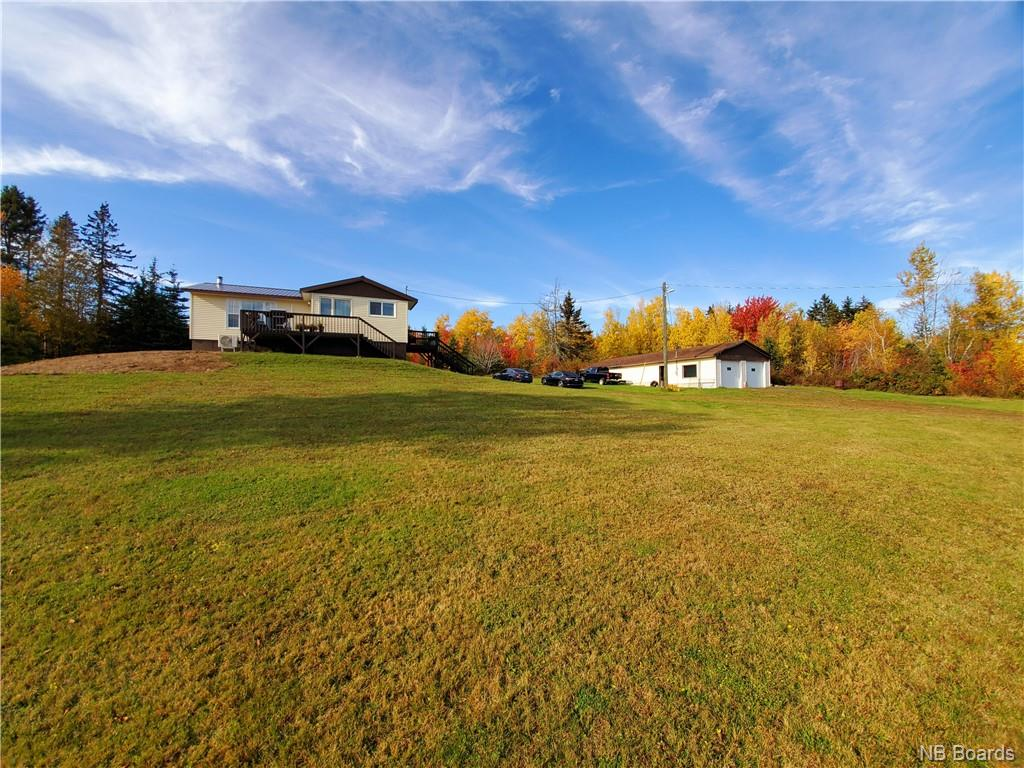 830 Central Hainesville Road, Central Hainesville New Brunswick, Canada