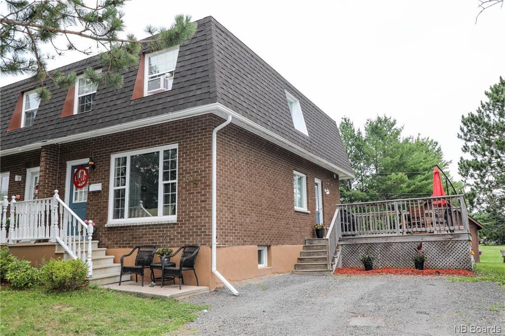 65 Jennings Drive, Fredericton New Brunswick, Canada