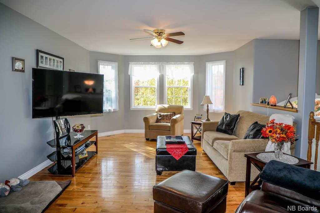 152 Claudie Road, Fredericton New Brunswick, Canada