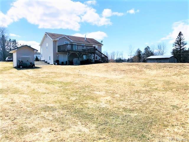 380 615 Route, Scotch Settlement New Brunswick, Canada