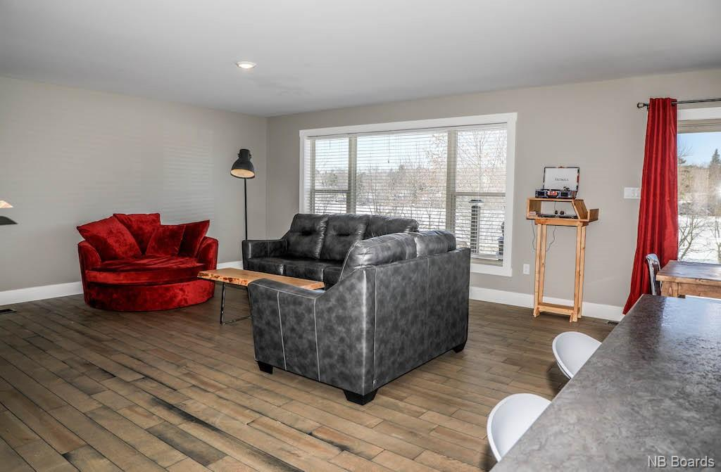 36 Fisher Avenue, Fredericton, New Brunswick, Canada