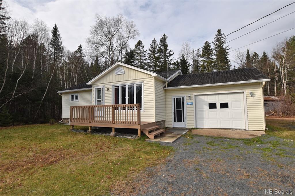 5641 Route 8, Astle New Brunswick, Canada