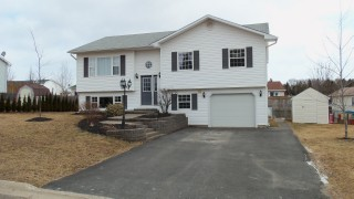 80 DUFFIE DR, Oromocto, New Brunswick, Canada