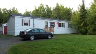 40 EYRE ST, Noonan, New Brunswick, Canada