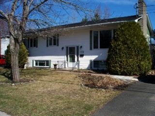 123 SUNSET DR, Fredericton, New Brunswick, Canada