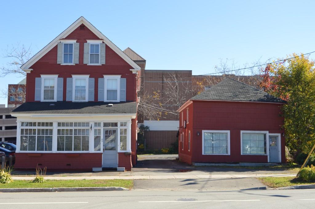 80 NORTHUMBERLAND ST, Fredericton, New Brunswick, Canada