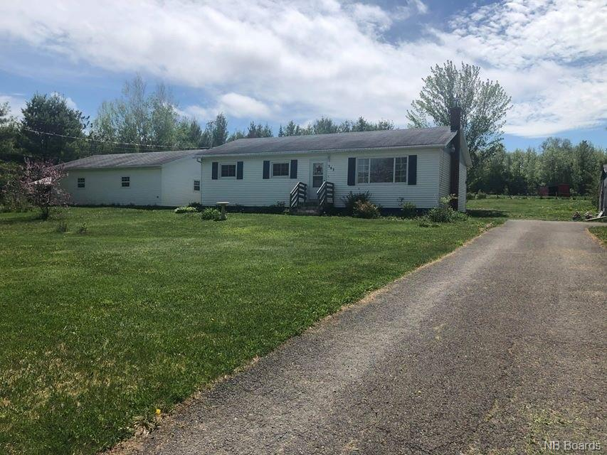 247 French Lake Road, French Lake New Brunswick, Canada