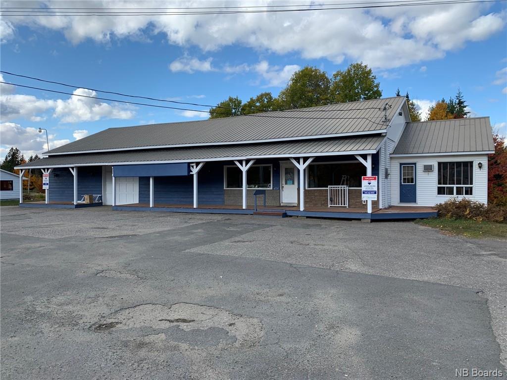 6737 8 Route, Ludlow New Brunswick, Canada